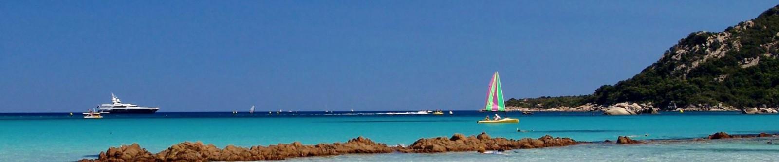 Appartamenti Santa Giulia Corsica