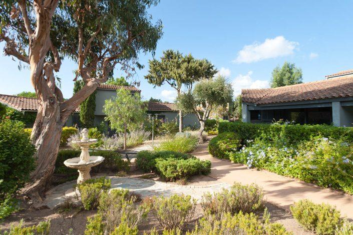 Jardins de Santa Giulia